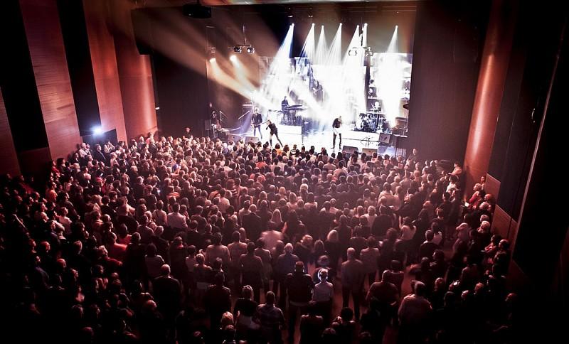 chambaud - concert