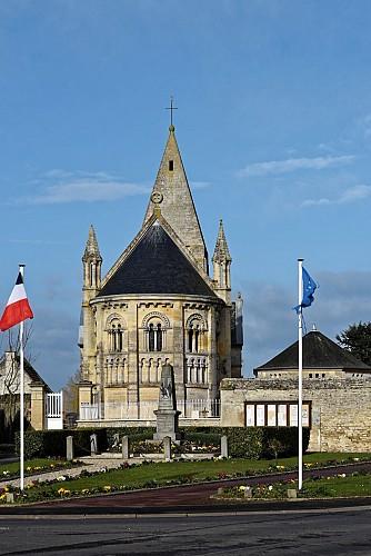 L'Eglise Saint-Georges