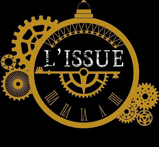 L'Issue - Escape Game Mobile à Chauray