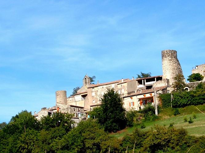 """Lodge of """"La Maison de l'Arceau"""""""