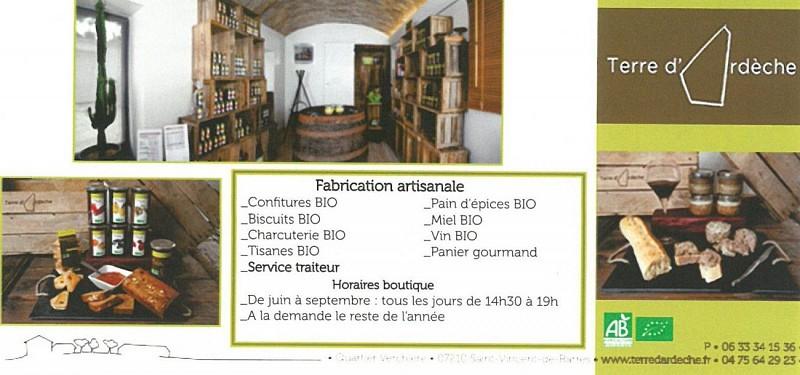 Terre d'Ardèche