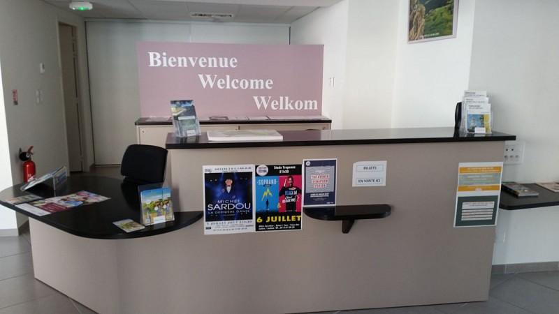 Office de Tourisme Intercommunal Sud Ardèche Rhône et Villages