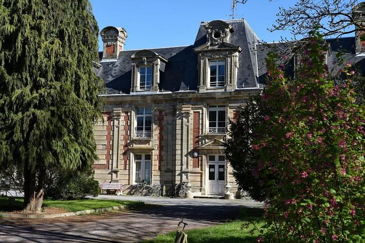 Château de Tailleville