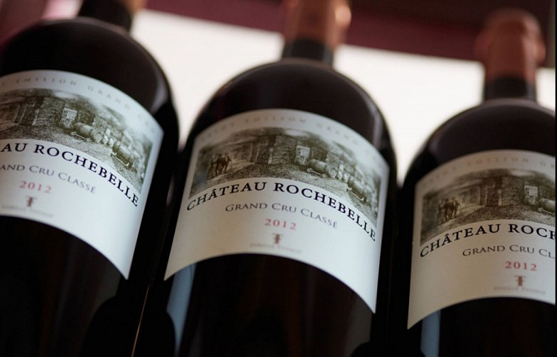 Chateau Rochebelle