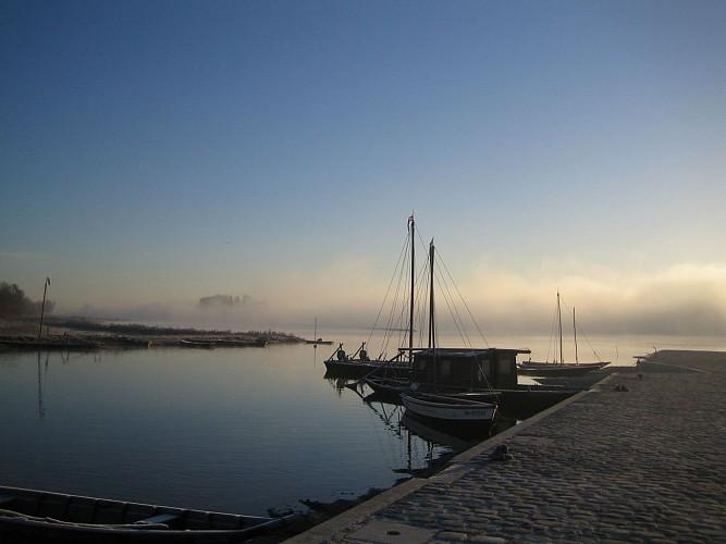 Port de la Possonnière