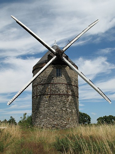 Moulin de la Roche
