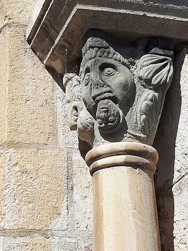 Eglise Beata Maria de Lhuis