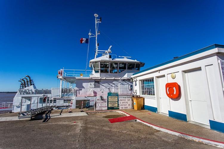 Blaye - Port de Blaye (embarcadère)1