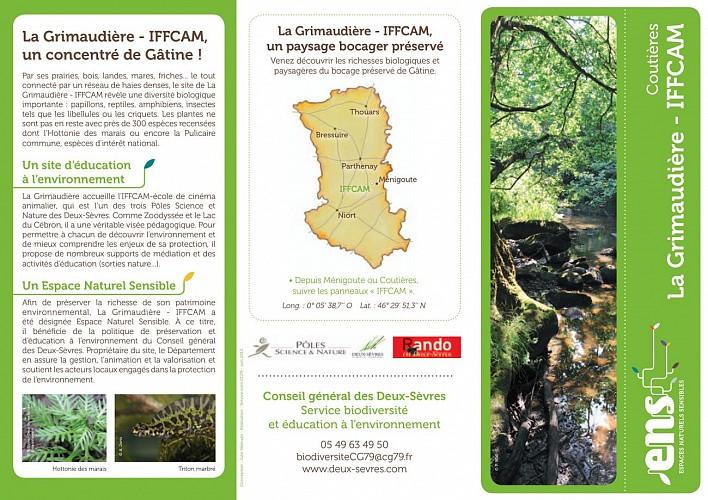 La Grimaudière - IFFCAM (1)