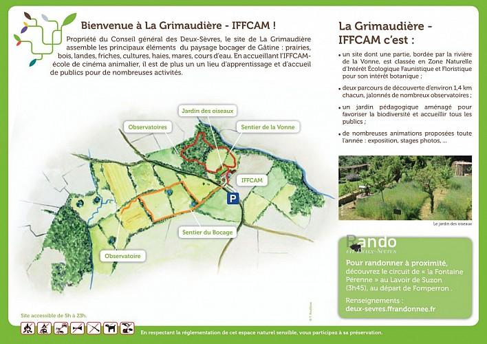 La Grimaudière - IFFCAM (2)