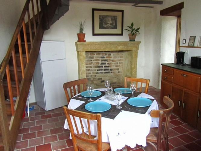Cuisine The Tower House