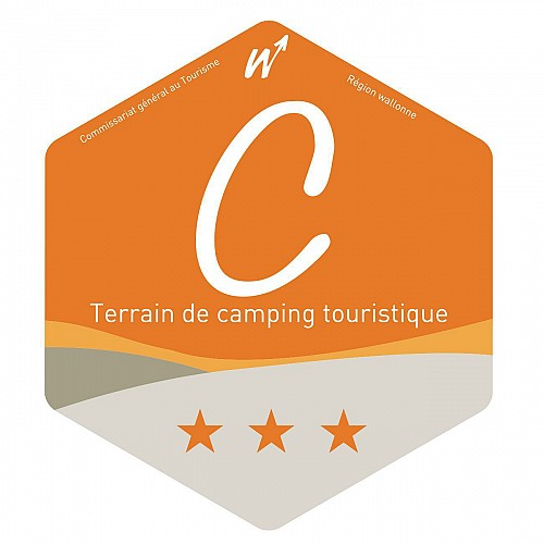 """Campingplatz in den Ardennen """"Le Val d'Aisne"""""""