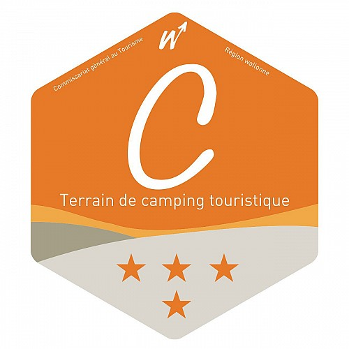 Camping Floréal La Roche-en-Ardenne