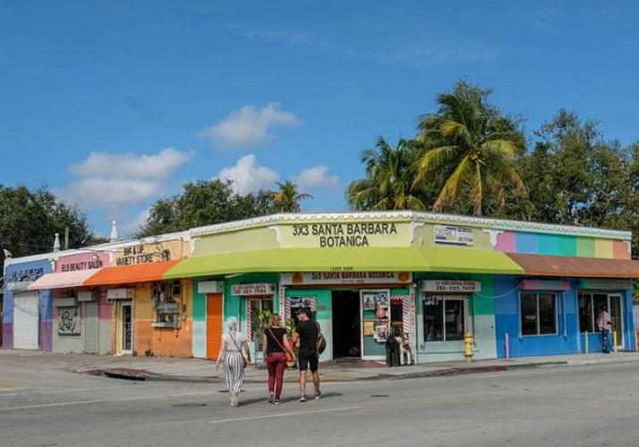 Visite guidée de Little Haïti à Miami - En français