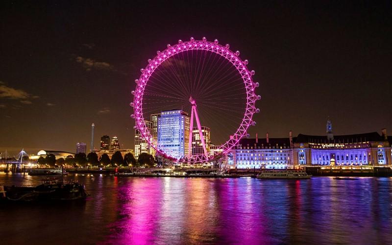 London Eye Fast Track Tickets