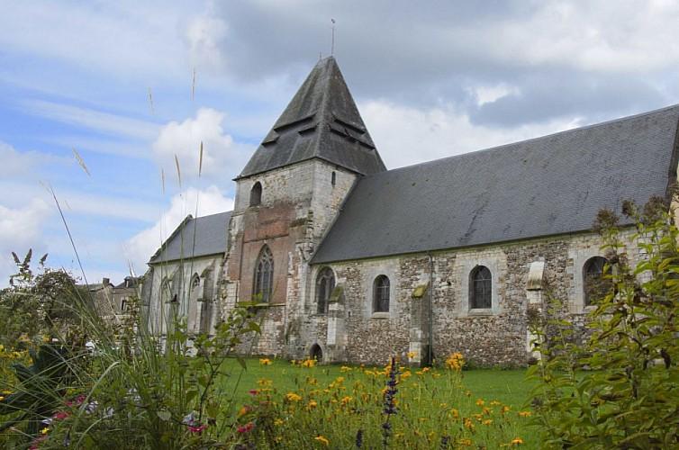 Le Prieuré de Saint-Philbert-sur-Risle