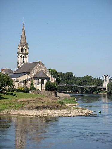Eglise Saint Maurille